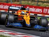 """Ricciardo: Current F1 form a """"sad reality"""" after Q2 exit in Hungary"""