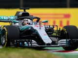 Gap to Ferrari in Japan 'flatters' Mercedes