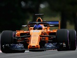 Alonso: 'I really hope it is a one-off'