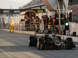 Brexit could benefit Haas, suggests Steiner