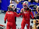 Ferrari F1 team 'bigger than any individual' - Vettel
