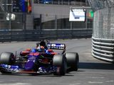 "Daniil Kvyat: ""It was a shame to miss out on Q3"""