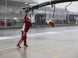 Second US GP practice cancelled