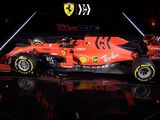 Ferrari pulls its SF90H from the stables