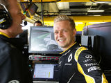 Qualifying the decisive factor at the Hungaroring - Magnussen