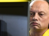 Interview: Vasseur on Renault's journey