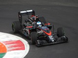 Alonso only started Mexican GP out of 'respect' for fans