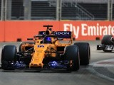 McLaren's Gil de Ferran Hails Alonso's Pace As 'Quite Incredible'