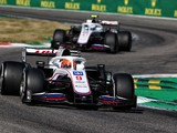 Mazepin apologises for Schumacher clash at Monza
