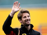 Grosjean departure 'will be a loss' - Permane