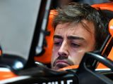 Fernando Alonso feels sorry for 'super talented' Stoffel Vandoorne