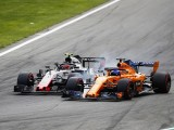 Haas Formula 1 boss Steiner hits back at Fernando Alonso's jibes