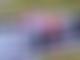 Pirelli abandons wet test after Vettel crash