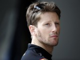 Grosjean: Sutil contact a 'racing incident'
