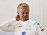 Lotus agrees deal with Kovalainen
