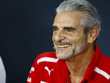 Ferrari to replace F1 team boss Maurizio Arrivabene with Binotto