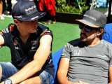 Verstappen: Alonso wasn't a Red Bull option for 2019