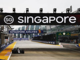 Singapore GP: Qualifying notes - Haas