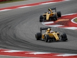 Palmer felt Renault required team orders
