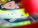 Mercedes' Wolff backs F3 champion Mick Schumacher for F1 success