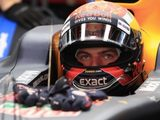 "Max Verstappen: ""Sometimes you have a bit of luck, sometimes you don't"""