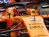 French GP: Race team notes - McLaren