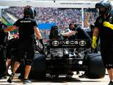 Early stop was Hamilton's 'main opportunity' at COTA