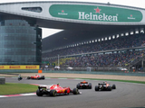 FIA and Formula One set to decide the fate of the Chinese Grand Prix today