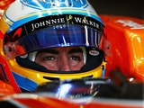 Alonso: 'Honda stopping us being first'