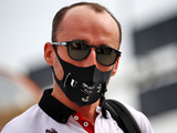 Alfa Romeo confirms Kubica for Abu Dhabi FP1, post-season test outings