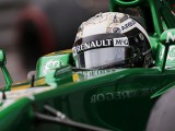 Caterham drivers lament imperfect qualifying