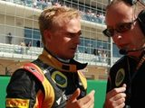 Kovalainen reveals Williams contact to enquiry about seat vacancy