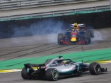 Marko claims Mercedes conspiracy after Ocon wipes out Verstappen