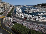 Monaco: Easy to crash, difficult to overtake