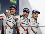 Hartley claims second WEC title