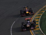 Sponsor boosts for Red Bull, Toro Rosso
