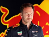 Horner critical of 'disingenuous' Sainz