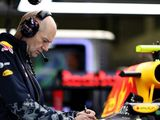 Watch: Adrian Newey on how he joined Red Bull
