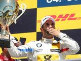 Timo Glock takes Sunday victory after epic duel with Gary Paffett