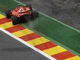 Belgian GP: Kimi Raikkonen leads Ferrari one-two in final practice