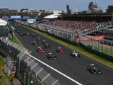 F1 launches official Instagram account