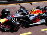 Max Verstappen misses Monaco qualifying after FP3 crash