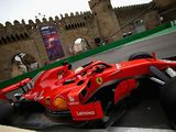Ferrari president encouraged by F1's recent 'change of attitude'