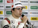 Lance Stroll focused on Formula 3 title despite F1 ambitions