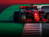Ferrari forced to 'recalibrate the whole programme' after poor pre-season testing results- Binotto
