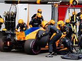 Vandoorne Believes Late Safety Car Pit Stop Saved his Race