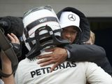 Our hunger never waned; we pushed ourselves to new limits - Toto Wolff