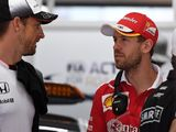 Jenson Button on Sebastian Vettel investigation: Time to move on