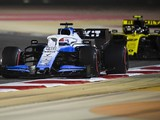 Russell would welcome 2020 Hulkenberg challenge at Williams F1 team