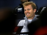 Rosberg leads Hamilton in first Russia practice